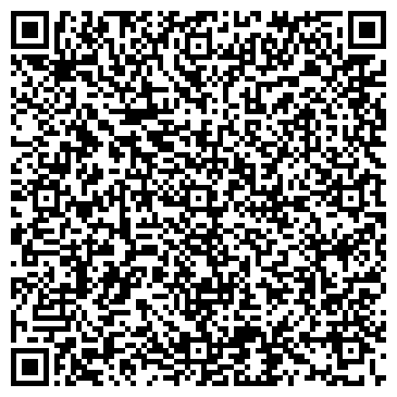 QR-код с контактной информацией организации Омский авиационный колледж им. Н.Е. Жуковского