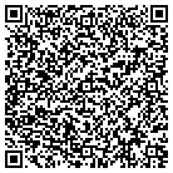 QR-код с контактной информацией организации СДЮШОР № 33