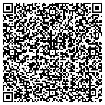 QR-код с контактной информацией организации Авторская лаборатория дизайна