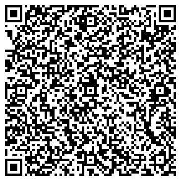 QR-код с контактной информацией организации Сибирская Компьютерная Школа