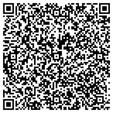 QR-код с контактной информацией организации Приборист