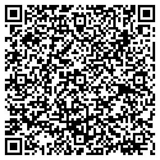 QR-код с контактной информацией организации Диалайн