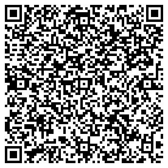 QR-код с контактной информацией организации ЕВРОКЛАСС