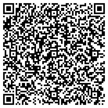 QR-код с контактной информацией организации NEDART
