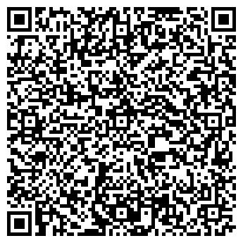 QR-код с контактной информацией организации ГИМНАЗИЯ № 80