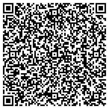 QR-код с контактной информацией организации ООО Галантерея-К