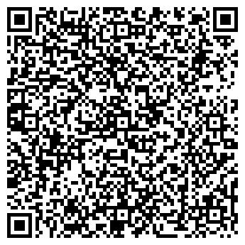 QR-код с контактной информацией организации ДЕТСКИЙ САД № 493