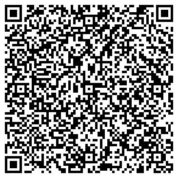 QR-код с контактной информацией организации Аналитик, консультационный центр, филиал в г. Омске