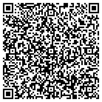 QR-код с контактной информацией организации ДЕТСКИЙ САД № 2186