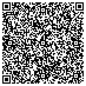 QR-код с контактной информацией организации ООО Гарант-Газ