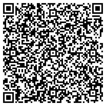 QR-код с контактной информацией организации ДЕТСКИЙ САД № 515