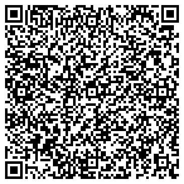 QR-код с контактной информацией организации № 57 ШКОЛА-ИНТЕРНАТ