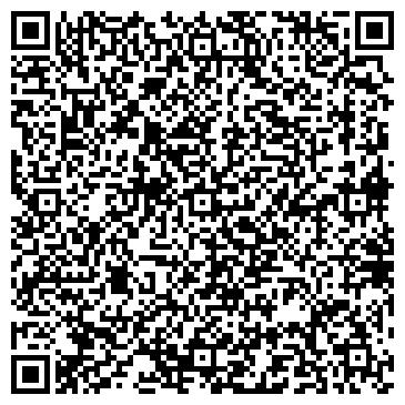 QR-код с контактной информацией организации ДЕТСКИЙ САД № 1609