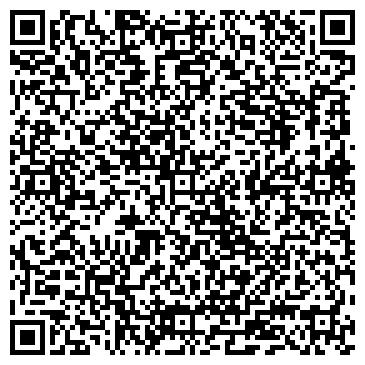 QR-код с контактной информацией организации ДЕТСКИЙ САД № 1944