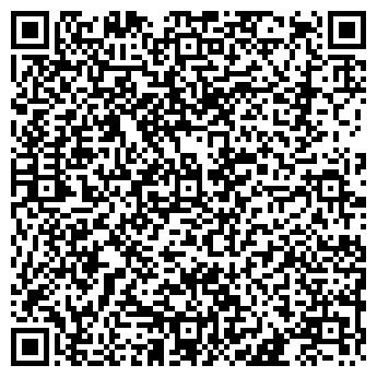 QR-код с контактной информацией организации ДЕТСКИЙ САД № 347