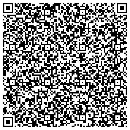 QR-код с контактной информацией организации СЛУЖБА СУДЕБНЫХ ПРИСТАВОВ ЮЗАО