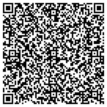 QR-код с контактной информацией организации ООО СибИнвест