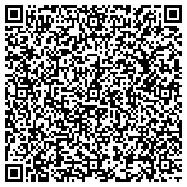 QR-код с контактной информацией организации Ездоцкий Центр