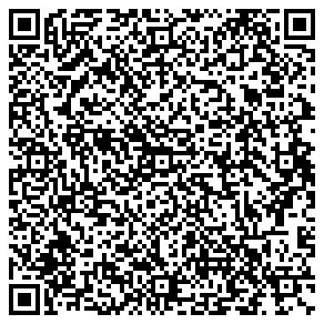 QR-код с контактной информацией организации ООО Рудник