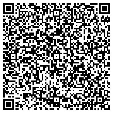 QR-код с контактной информацией организации База перевозок