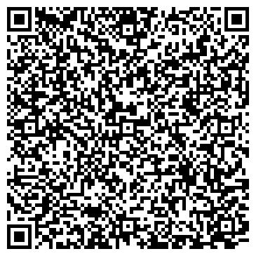 QR-код с контактной информацией организации Весенний
