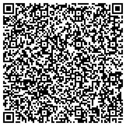 QR-код с контактной информацией организации Жилищный отдел Гагаринский, Ломоносовский, Обручевский