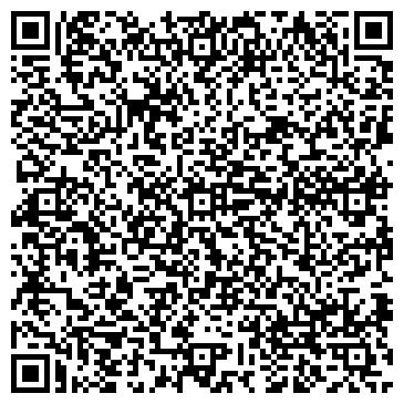 QR-код с контактной информацией организации ГУВД Г. МОСКВЫ