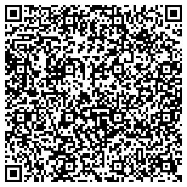 QR-код с контактной информацией организации МОСКОВСКАЯ МЕЖДУНАРОДНАЯ КИНОШКОЛА № 1318