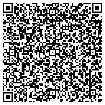 QR-код с контактной информацией организации КНВ-Транс