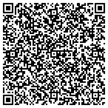 QR-код с контактной информацией организации ВО САДУ ЛИ, В ОГОРОДЕ