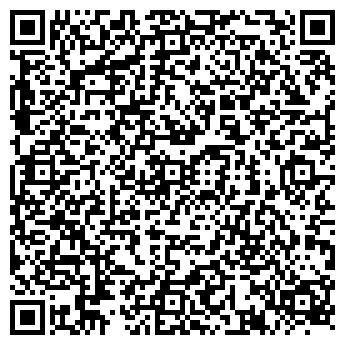 QR-код с контактной информацией организации ДИНОЗАВРИК