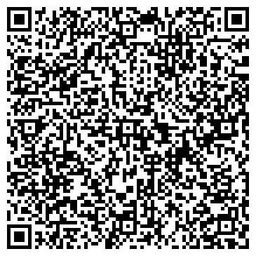 QR-код с контактной информацией организации АгроТехТорг