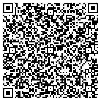 QR-код с контактной информацией организации ШКОЛА № 529