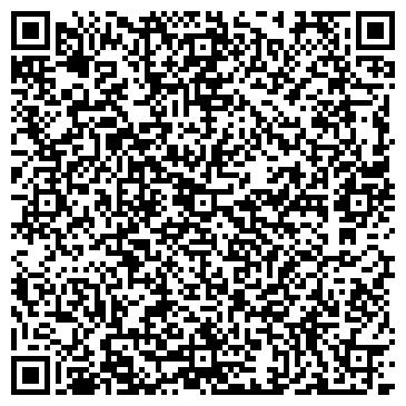 QR-код с контактной информацией организации Global Technology