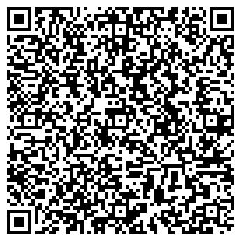 QR-код с контактной информацией организации ГОУ ШКОЛА № 1188