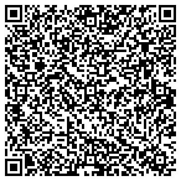 QR-код с контактной информацией организации ООО РусАгроСеть