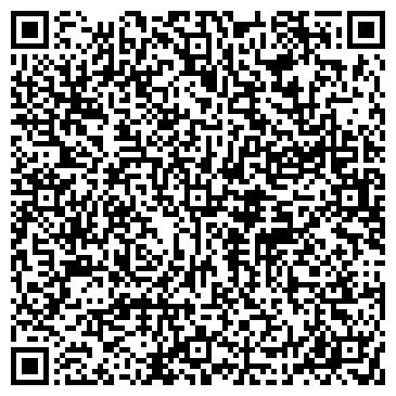 QR-код с контактной информацией организации СВЕТЛЯЧОК ШКОЛА МАЛЫШЕЙ
