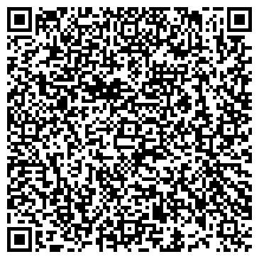 QR-код с контактной информацией организации Смородина