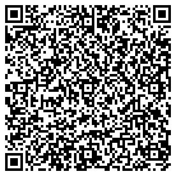 QR-код с контактной информацией организации ДЕТСКИЙ САД № 1240