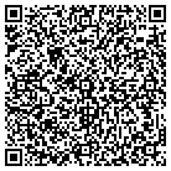 QR-код с контактной информацией организации ПТИЧИЙ РЫНОК
