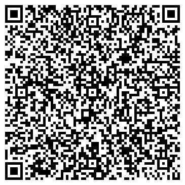 QR-код с контактной информацией организации ДЕТСКИЙ САД № 1684