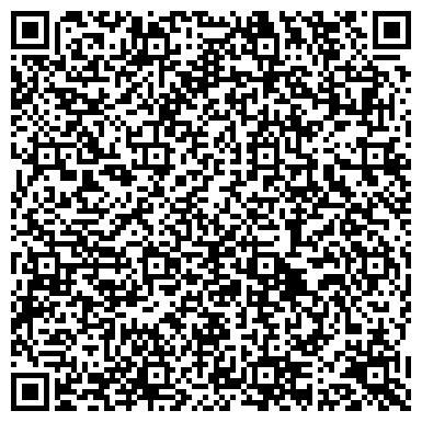 QR-код с контактной информацией организации ИП Ближин О.П.