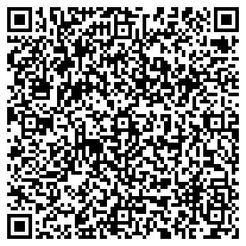 QR-код с контактной информацией организации ДЕТСКИЙ САД № 278