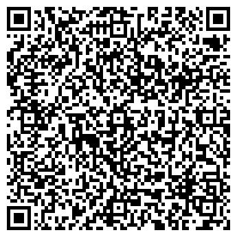 QR-код с контактной информацией организации ДЕТСКИЙ САД № 720