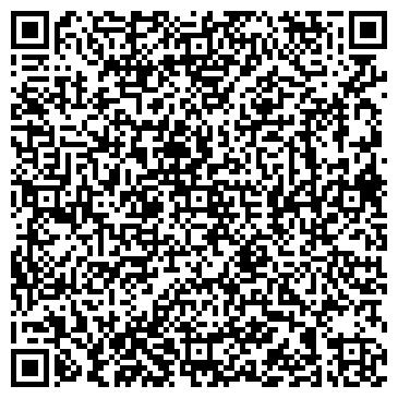 QR-код с контактной информацией организации ДЕТСКИЙ САД № 1313
