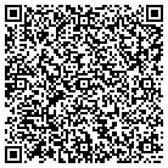 QR-код с контактной информацией организации АРШИН