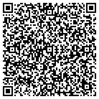 QR-код с контактной информацией организации ООО ФармаКо