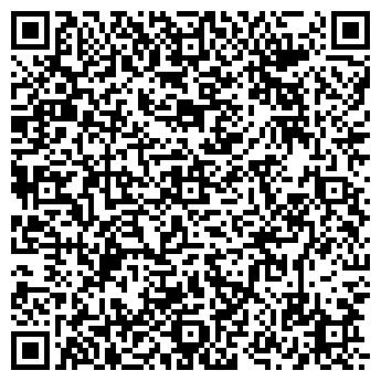 QR-код с контактной информацией организации ООО ТЭССА