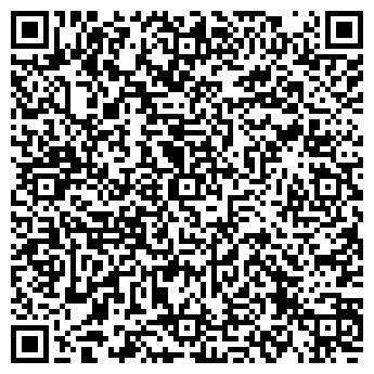 QR-код с контактной информацией организации Имплозия