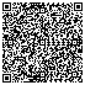 QR-код с контактной информацией организации ФЕНИСТ